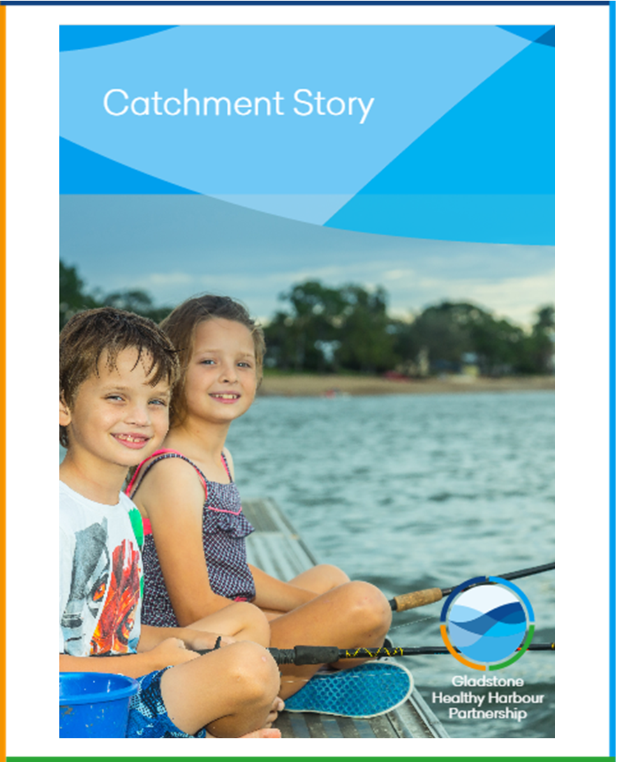 Catchment Story - 10