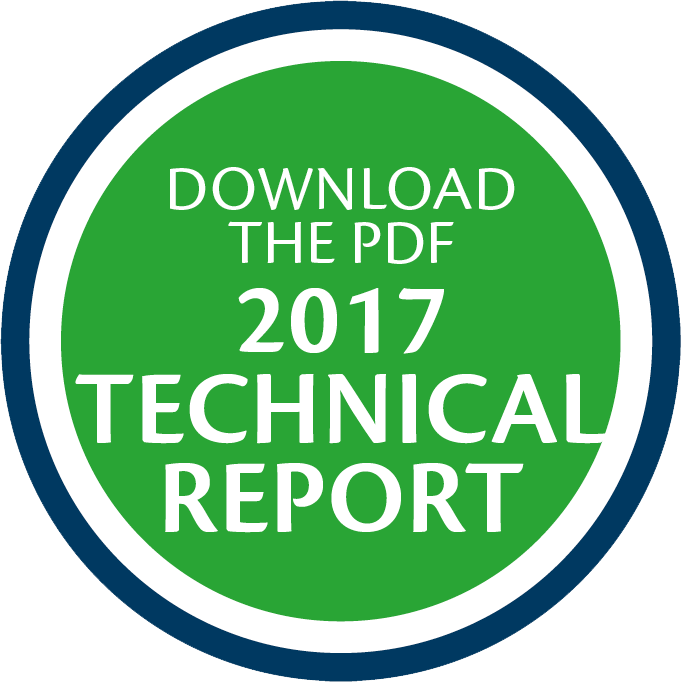 Download 2017 Technical Report